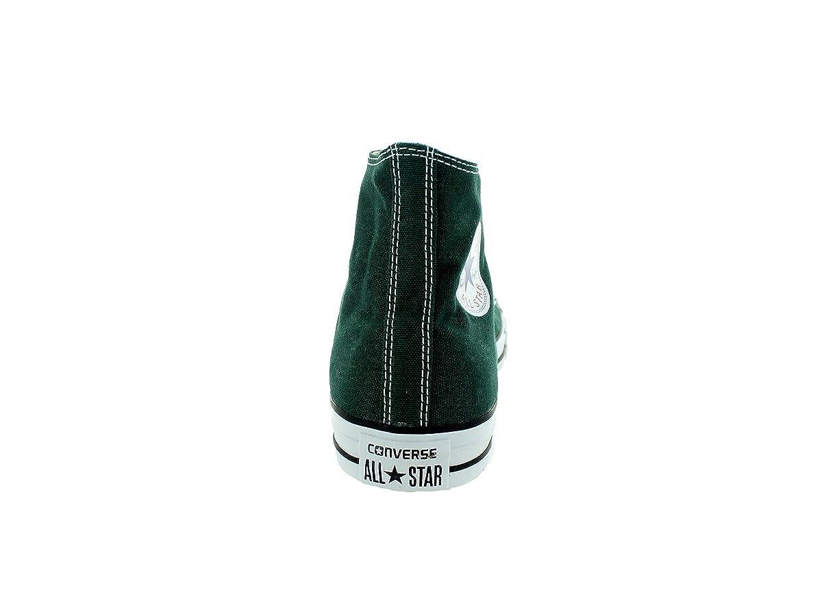 3b0e99a8c75f Converse Adult Chuck Taylor All Star Gloom Green High Shoes