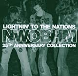 Lightnin to the Nations: 25th Anniversar...