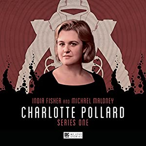 Charlotte Pollard Series 01 Radio/TV Program