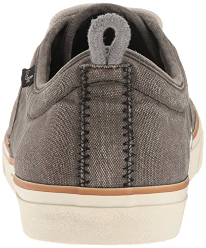 Men's Washed Plus Sneaker Sanuk Black Guide P7qxwY