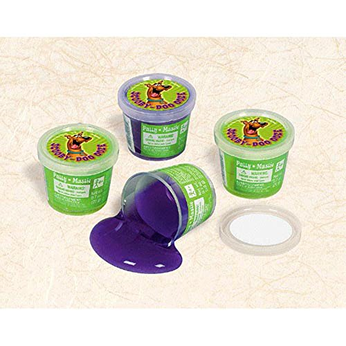 Scooby-Doo Where Are You! Ooze Putty / Favors ()