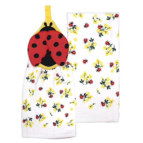 (Celebrate Spring Together Ladybug Tie-Top 26