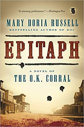 Image result for epitaph mary doria russell