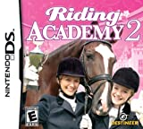 Riding Academy 2 - Nintendo DS