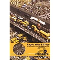 Lagos Wide and Close: An Interactive Journey into an Exploding City - Interview Rem Koolhaas