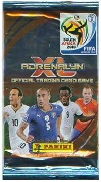 SPW Panini FIFA World Cup//Mundial de F/útbol 2010/adrenalyn Booster