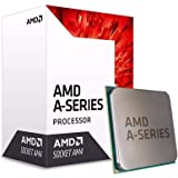 AMD AD9600AGABBOX 7th Generation A8-9600 Quad-Core Processor with Radeon R7 Graphics