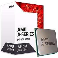 AMD A series A8-9600 3.4GHz 2MB L2 Box processor - processors (AMD A8, 3.4 GHz, Socket AM4, PC, 28 nm, A8-9600)