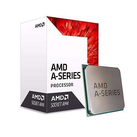 AMD A8-9600 Quad-core (4 Core) 3 10 GHz Processor - Socket AM4Retail Pack