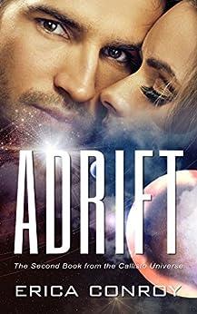 Adrift (Callisto Series Book 2) by [Conroy, Erica]
