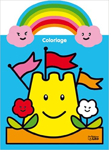 Coloriage Arc En Ciel T 3 9782244102382 Amazon Com Books