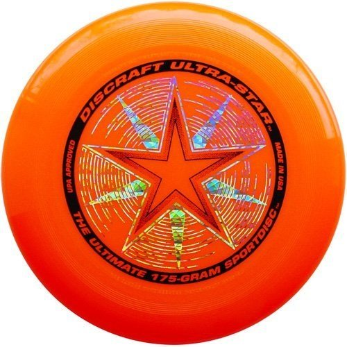 ultra star ultimate frisbee championship
