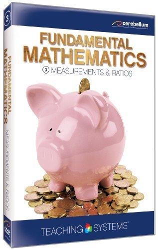 Teaching Systems: Fundamental Mathematics 3 - Measurements & Ratios by Cerebellum Academic Team (3 Systems Measurement)