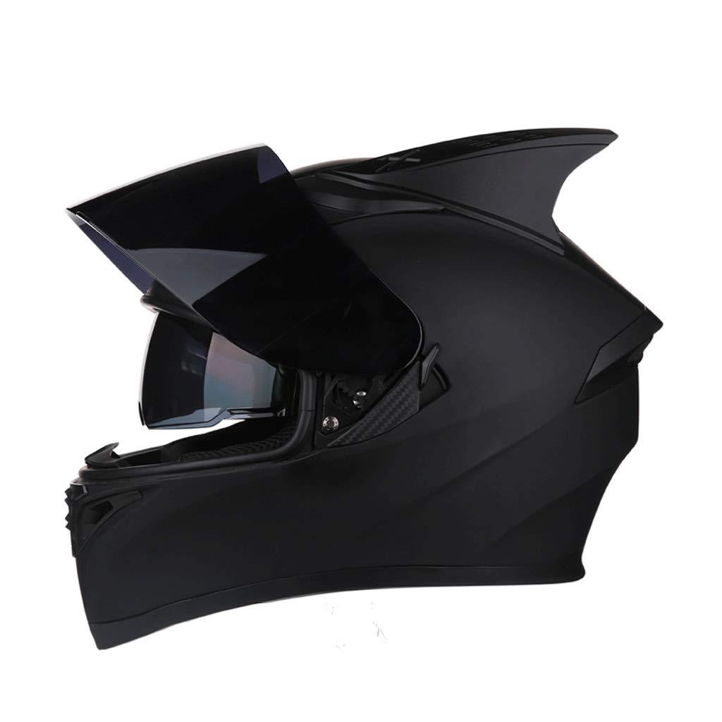 色々な ダブルレンズヘルメットモトクロスフルフェイスヘルメット取り外し可能な裏地付きマウンテンバイク乗馬用ヘルメット (色 (色 : J : j, サイズ さいず : E XXXL) B07PJ932HT Medium|E E Medium, 平岡商店:f105819f --- a0267596.xsph.ru