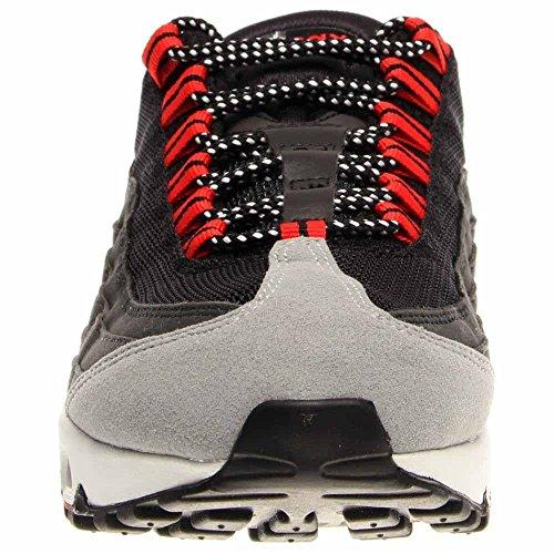 Grey Challenge Cool Uomo Air da Scarpe Wolf Grey 95 Ginnastica Grau Dark Grey Max Nike Uq6Pw