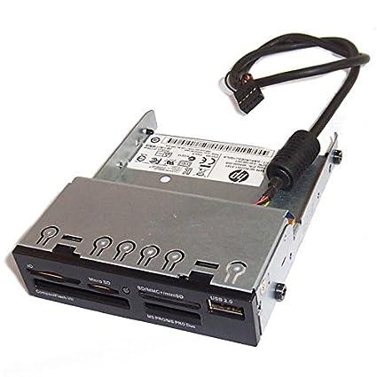 HP Lector Tarjeta Memoria mcr22in1 - 5181 468494 - 005 636166 ...