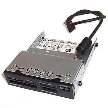 HP Lector Tarjeta Memoria mcr22in1 - 5181 468494 - 005 ...