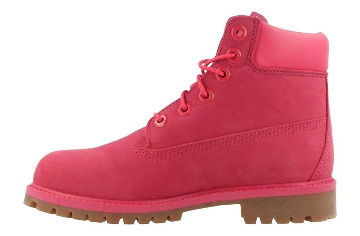 Timberland Unisex Adults' 6 in Premium Wp Boot A1ocr Classic