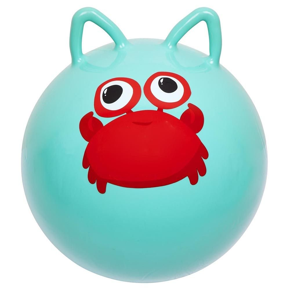 SunnyLIFE Kid's Hopper Ball Bouncy Inflatable Children's Toy