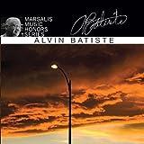 Batiste, Alvin Marsalis Music Honors Other Swing