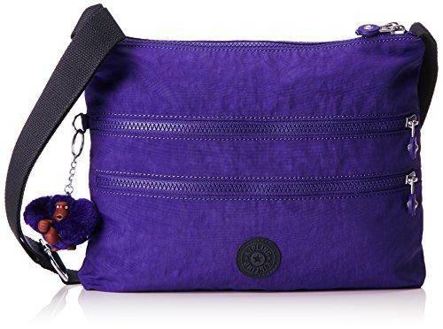 Sacs Alvar Violet Bandoulière Purple Femme Kipling Taille Unique Summer PRqw4q