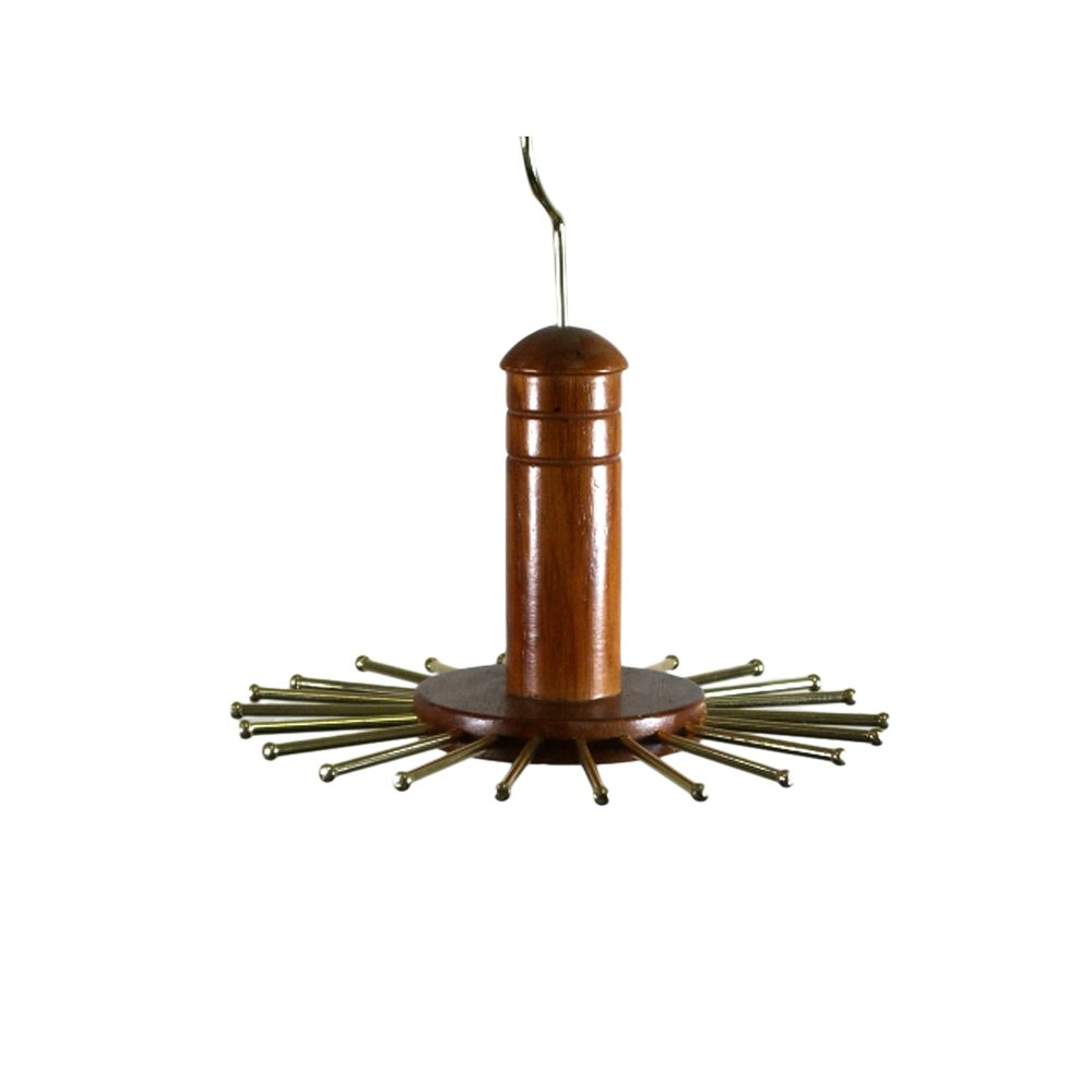 Proman Products HG16174 Wood Hanger Evergreen Products