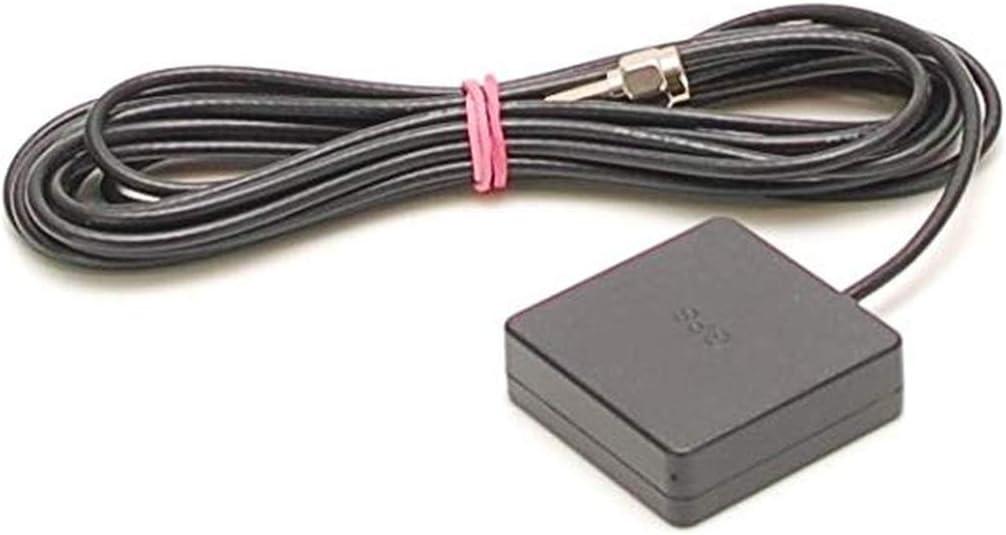 Antena Externa para el Receptor de navegación GPS Dashboard Pad Camión con Conector SMA/M