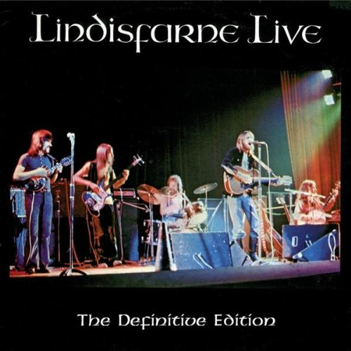 Live: The Definitive Edition by EMI Europe Generic
