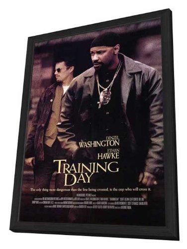 training-day-11-x-17-framed-movie-poster