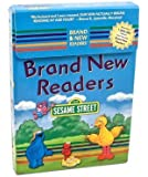 Sesame Street Brand New Readers Box Set (Sesame Street Books) by Sesame Workshop (2012) Paperback