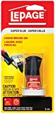 Best Glue For Metals - LePage Super Glue Liquid Brush-On, 5ml Bottle (1668034) Review