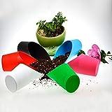 Bonsai Soil Scoop,Plastic Bonsai Soil Scoop