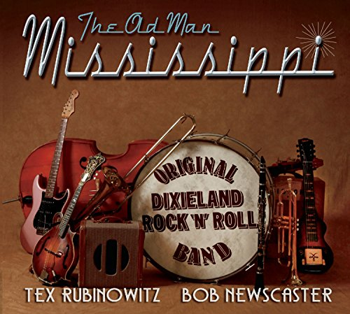 The Old Man Mississippi