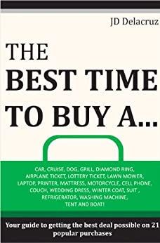 When Is The Best Time To Buy A Phone
