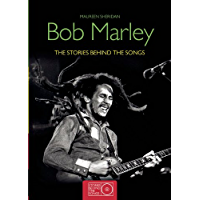 Bob Marley (Stories Behind the Songs) book cover