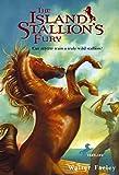 The Island Stallion's Fury (Black Stallion Book 7)