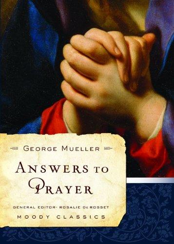 Answers to Prayer (Moody Classics)