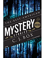 Best American Mystery Stories 2020 (The Best American Series ®)