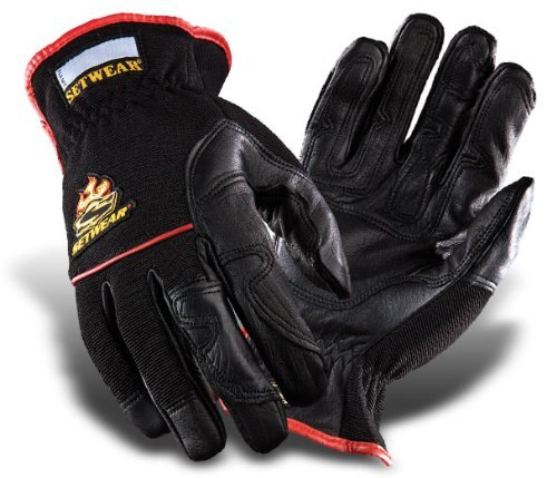 SetWear Heat Resistant HotHand Glove - XX-Large