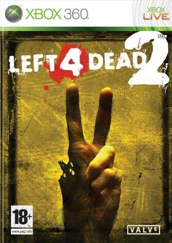 Left 4 Dead 2 (Xbox 360) [Importación inglesa]: Amazon.es: Videojuegos