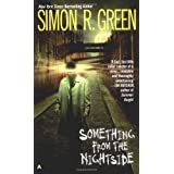 Something from the Nightside (Nightside, Book 1) ~ Simon R. Green