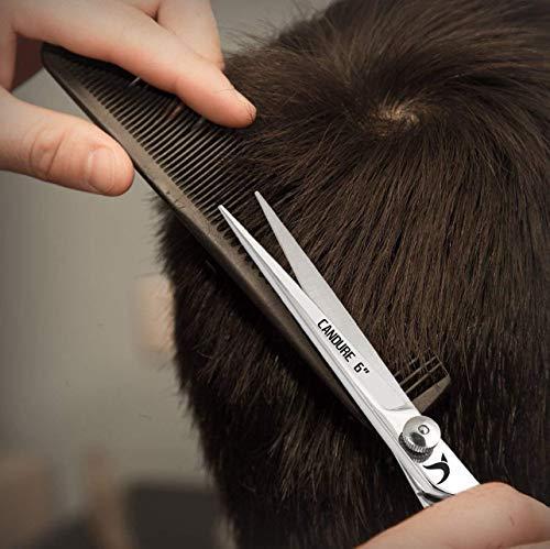 tijera japonesa de peluquero