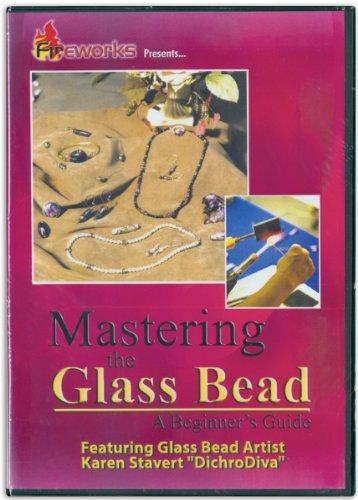 Fireworks Beginner Beadmaking DVD
