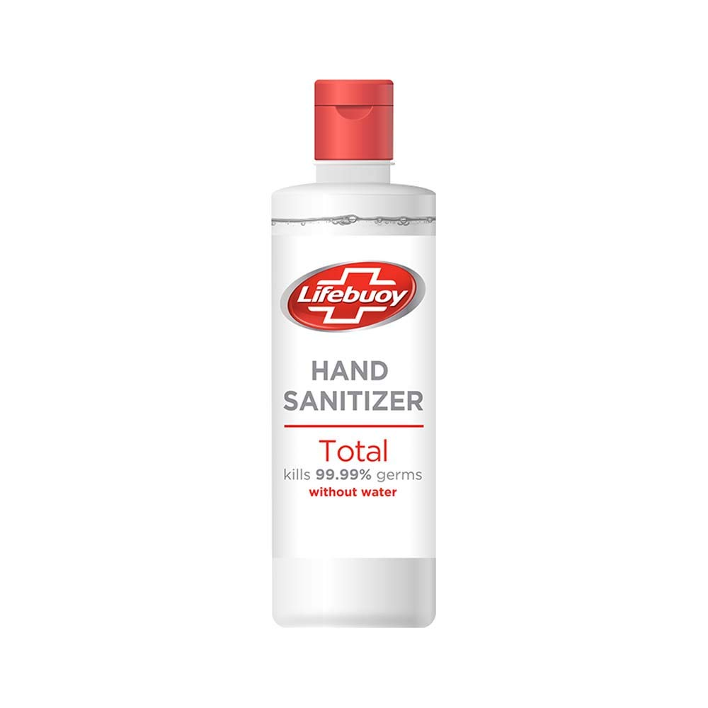 Lifebuoy Alcohol-Based Germ Protection Hand Sanitizer 500ml