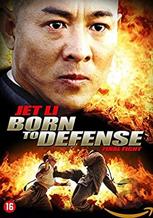 Born to Defense (1986) WEB-DL [Dual Audio] [Hindi – English] x264 ESubs