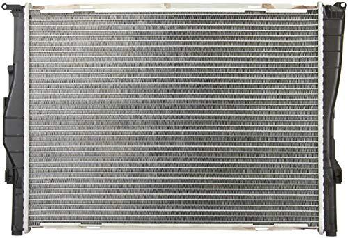 Spectra Premium CU2882 Complete Radiator by Spectra Premium (Image #2)
