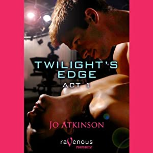 Twilight's Edge Act 1 Audiobook