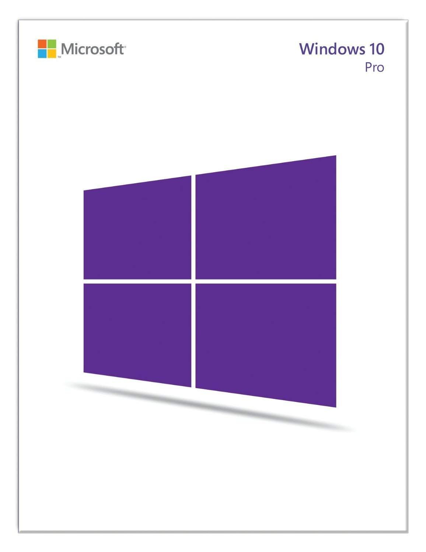 Windows 10 Professional USB 64/32 USB Flash Drive English Language | Full Product by Operating System (Image #1)