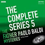 Baldi: Series 5 | Simon Brett,Mark Holloway,Martin Meenan