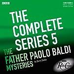 Baldi: Series 5 | Simon Brett,Mark Holloway,Martin Meenan